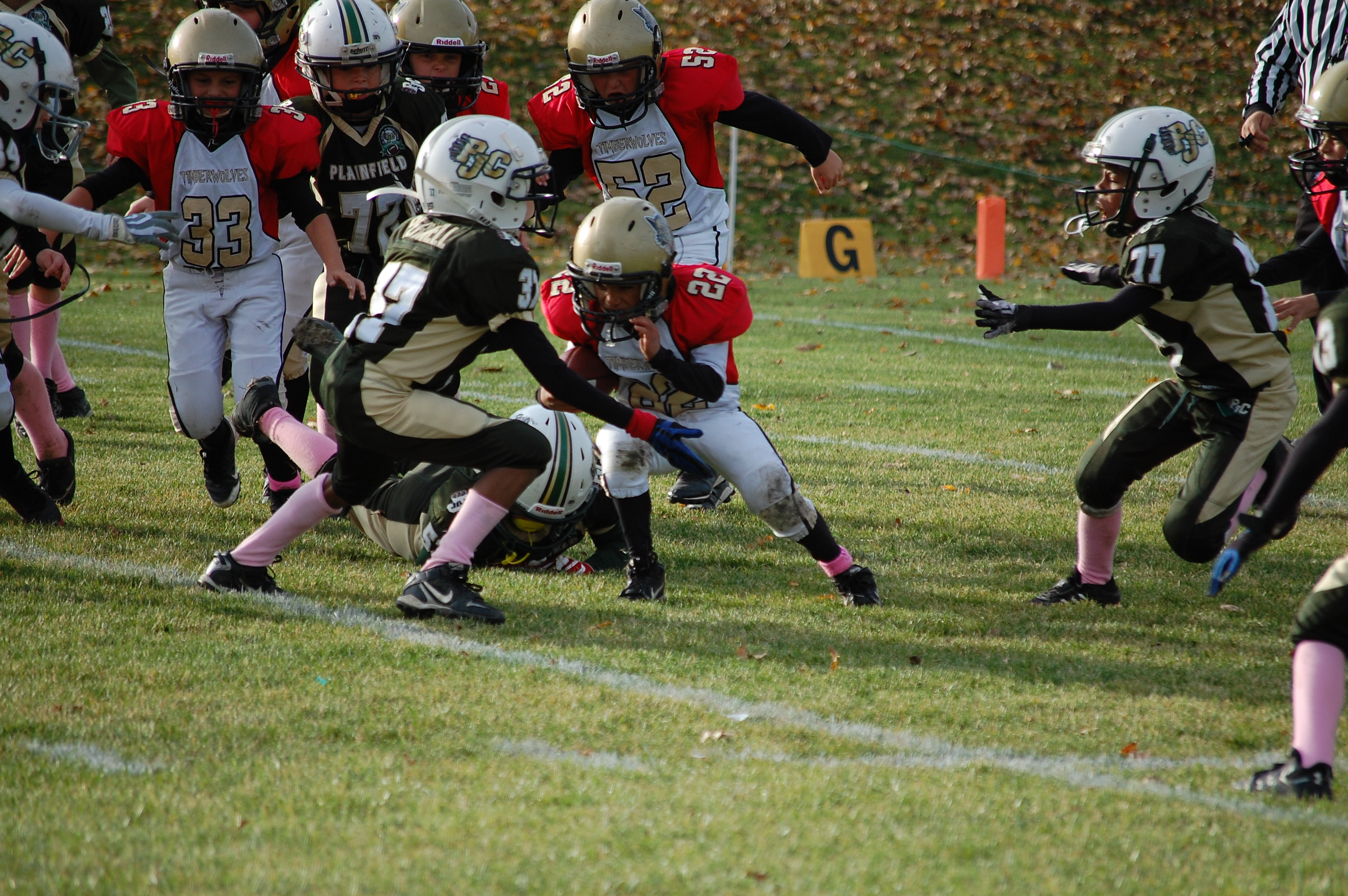 Bantam Gold vs_ Plainfiled 10_20_12 _192_.jpg